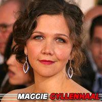 Maggie Gyllenhaal  Actrice, Doubleuse (voix)