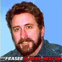 Fraser Clarke Heston  Réalisateur