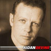 Aidan Devine  Acteur, Doubleur (voix)