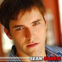 Sean Durrie  Acteur