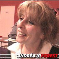 Andréa Jo Forest