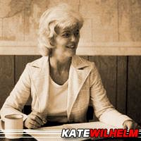 Kate Wilhelm  Auteure