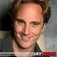 Jay Mohr  Acteur