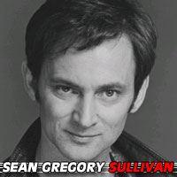 Sean Gregory Sullivan  Acteur