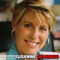 Susanne Severeid