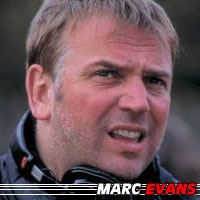 Marc Evans  Réalisateur