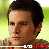 Kris Lemche