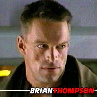 Brian Thompson  Acteur