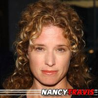 Nancy Travis  Actrice