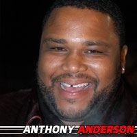 Anthony Anderson  Acteur, Doubleur (voix)