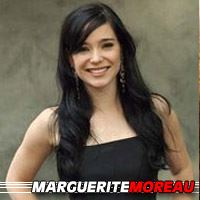 Marguerite Moreau
