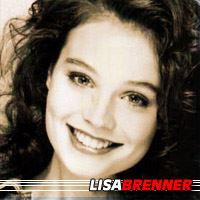 Lisa Brenner  Actrice