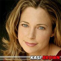 Kasi Brown