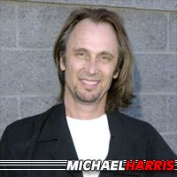Michael Harris  Acteur