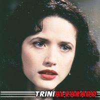 Trini Alvarado  Actrice