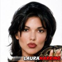 Laura Harring  Actrice