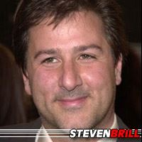 Steven Brill  Réalisateur, Scénariste
