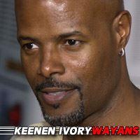 Keenen Ivory Wayans