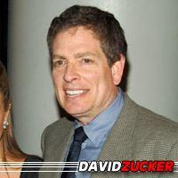 David Zucker  Réalisateur, Producteur, Producteur exécutif