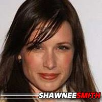 Shawnee Smith  Actrice, Dessinatrice