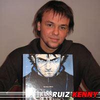 Ruiz Kenny