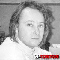 H. Tonton  Scénariste, Dessinateur