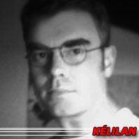 Kélilan  Scénariste, Dessinateur