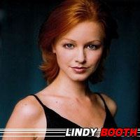 Lindy Booth  Actrice
