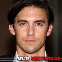 Milo Ventimiglia  Acteur