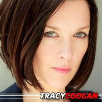 Tracy Coogan  Actrice