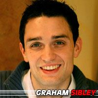 Graham Sibley  Acteur