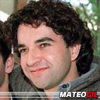 Mateo Gil  Réalisateur, Scénariste