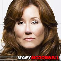 Mary McDonnell  Actrice