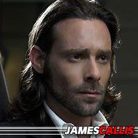 James Callis  Acteur