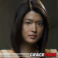 Grace Park  Actrice