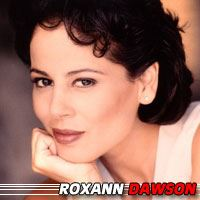 Roxann Dawson  Actrice