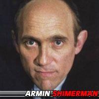Armin Shimerman  Acteur, Doubleur (voix)