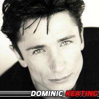 Dominic Keating  Acteur