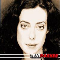 Leni Parker