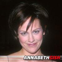 Annabeth Gish  Acteur