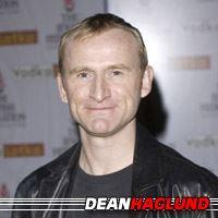 Dean Haglund  Acteur
