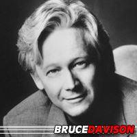Bruce Davison  Acteur
