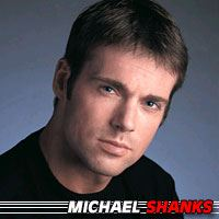 Michael Shanks  Acteur