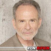 Ron Rifkin  Acteur