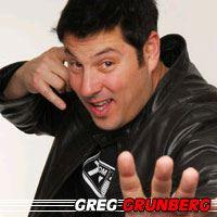 Greg Grunberg