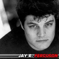 Jay R Ferguson