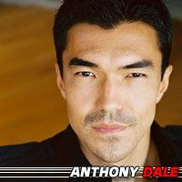 Ian Anthony Dale  Acteur