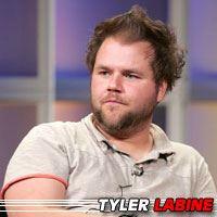Tyler Labine