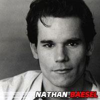 Nathan Baesel  Acteur