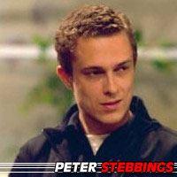 Peter Stebbings  Acteur